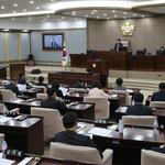 수원시의회 13일간 의정 활동 돌입