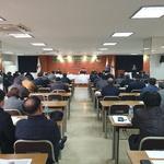 인천서부산단관리공단 신년간담회 환경지킴이·입주기업 대표 등 참석