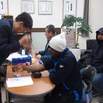 안산 원곡보건지소, 매주 목요일 외국인 무료 검진