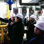 한국지역난방공사, 지역난방 장기 열사용시설 대상 특별안전점검 실시