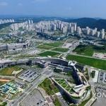 대통령 세종집무실 설치 논의, '행정부 수반' 신청사 근무로