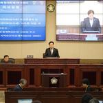 안산시의회, 새해 첫 회기 24일까지 4개 상임위 본격 가동