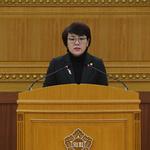 양주시의회, 한미령 의원 대표발의 '주민참여 기본 조례안' 의결