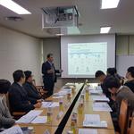 경기도, 5개 시 가뭄피해 예측시스템 시범운영