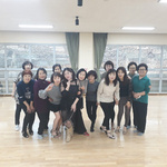 의왕국민체육센터, 올해 첫 공개수업으로 차밍댄스 운영