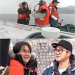 '공복자들' 지상렬, '인천 어부'로 변신! 유재환과 '공복 10시간' 내기 승자는?