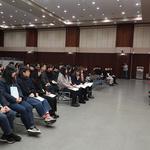 박원석 군포부시장, 8·9급 공직자 대상 보고서 작성법 1일 강사