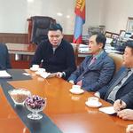 평택시장·시의장,몽골 토브아이막 방문길 올라