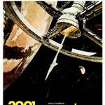 2001 스페이스 오디세이 - 우주와 인류