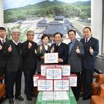박윤국 포천시장,67년의 숙원사업 전철 7호선 예비타당성 조사 면제 다시 요청