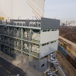 난방공, 동탄 연료전지 발전소 준공 수도권 2만5000가구에 에너지 공급