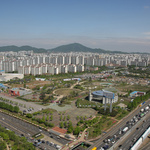 부천시 상동 영상문화산업단지 복합개발사업 민간사업자 참가의향서 32개 업체 제출