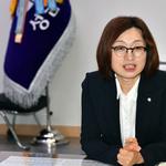 은수미 성남시장 첫 공판…공소사실 부인