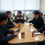 성수석 도의원, '이천 산수유 축제' 기간 연장 등 활성화 자리 마련