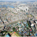동인천역 주변 재정비 10년 만에 봄 올까