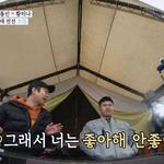 """천명훈, 뽀글머리 왕년의 그 오빠, 김종민 부러워서 """"방송 안 봤다"""" 샘을 내기도"""