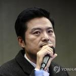 12일 검찰 소환조사, 조만간 '전 직장'으로 … 김태우 수사관 '출근' 아닌 '출두'