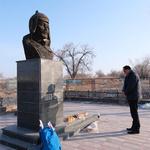 이우현 용인수지병 지역위원장, 독립운동 흔적 찾아 중앙아시아 방문