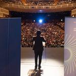 세계 최대 대학생 토론대회 '킨텍스 유치'