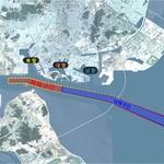 IPA, 인천항 1항로 북측구간 적정 수심·타당성 용역 착수