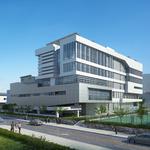 하남시, 시청사 및 의회청사 증축공사와 관련 공사일정 조정