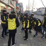 부천소사경찰서,학교폭력 예방과 직업체험학습 장소 '청소년 경찰학교' 인기