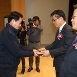 농협중앙회 연천군 이월선 지부장 '자랑스러운 지부장상' 수상