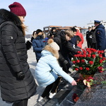 제물포해전 일어난 그곳서 러시아 해군장병들 넋 위로