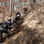 수원국유림관리소, '산불재난 특수진화대' 운영