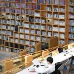 꿈이 영그는 도서관
