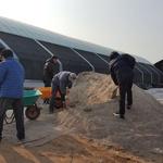 부천보호관찰소, 고령의 영세 농가서 일손돕기 봉사활동