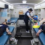 여주교도소, 더나은 내일을 위한 사랑의 헌혈운동 실시