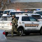 美 '해고'앙심 총격사건에 5명 사망