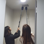 인천 연수署, 한국뉴욕주립대 불법 촬영 카메라 합동점검 실시