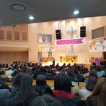 인천사립유치원연합회 부평서 '학부모 힐링캠프'