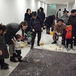 재외동포 아파트 입주민들도 전통문화 체험