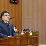 임호석 의정부시의원, '의정부 도시공사' 필요성 제기