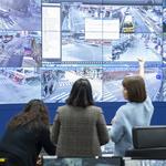 사건·사고 스마트 대응 시민 안전 제일