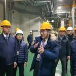 인천공항公 '국가안전대진단 기간' T1·T2 연결하는 셔틀트레인 등 시설 점검