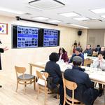 하남시 도시재생대학 기초과정  4회 걸쳐 운영