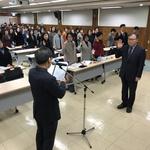 광명교육지원청, 160여명 참석 반부패 청렴 서약