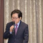 박재근 제8대 경기도자원봉사센터 이사장 선출