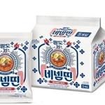 괄도네넴띤, 수십년 사랑에 '핫한 단어조합' 유쾌하게, 서양에선 '한국 매운맛' 먹방이