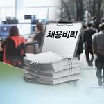 도의료원·경기신보서 직원 자녀 채용은 '누워 떡먹기'