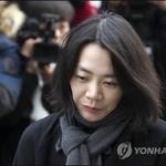 조현아 남편 알코올 중독, 오히려 '파탄' 책임은 상대방이라는 조현아 '비행명문' 잡음