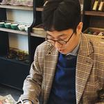 개그맨 김영철 , 언어천재적 기질에 노력까지 , 이번엔 일본어 마스터 도전