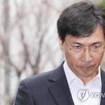 """안희정 김지은, 끝나지 않고 계속되는 """"중단하기를"""" 법원 '성인지감수성'도"""
