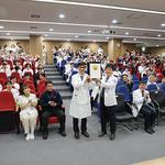 의정부성모병원, 의료기관 인증서 '제 3주기' 획득