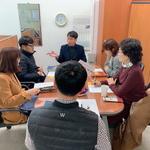 시흥署·유관기관 범죄피해자 맞춤형 지원 사례회의