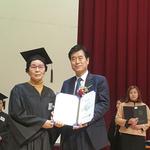 안산교육지원청,학력인정 문해교육 합동졸업식 개최